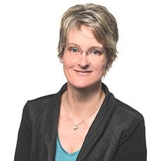 Claudia Grabe