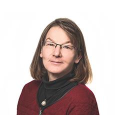 Karin Baeyens